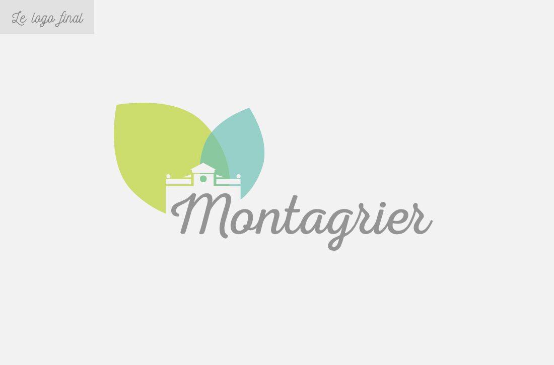 logo montagrier