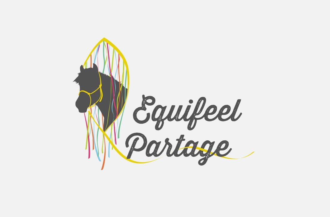 Logo Equifeel Partage