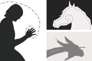 détails logo