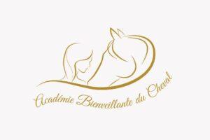 logo academie bienveillante du cheval