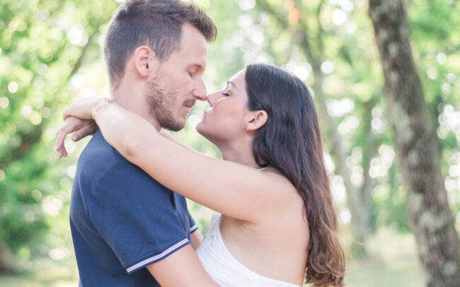 Photographe couple correze