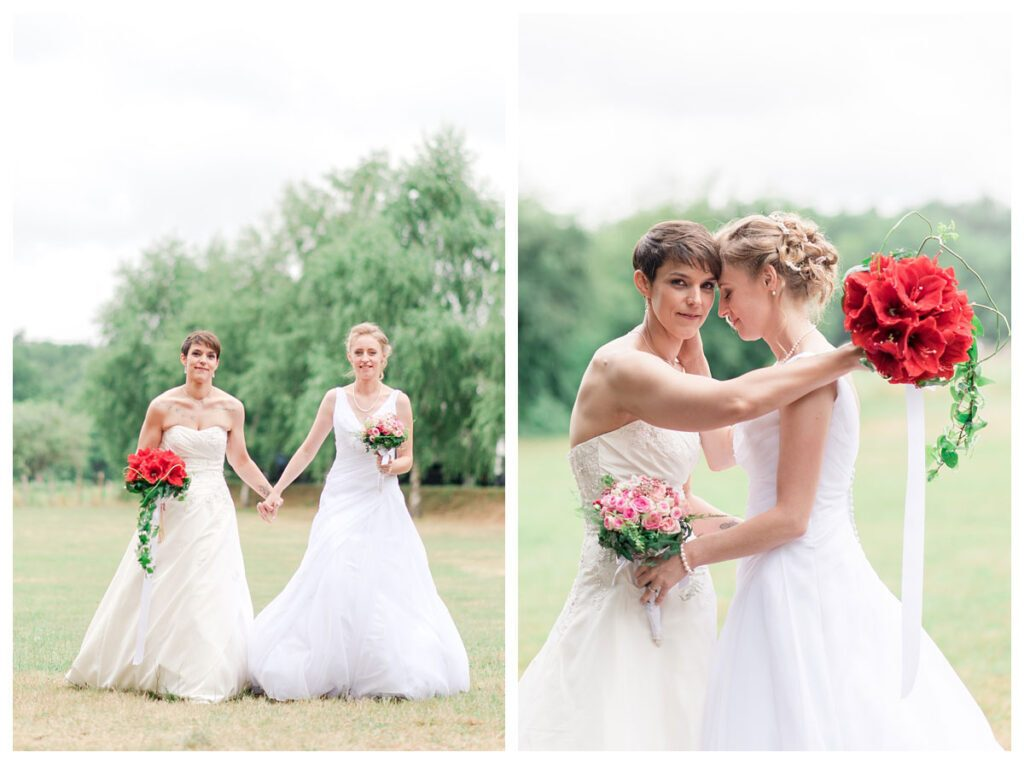 mariage-lesbienne