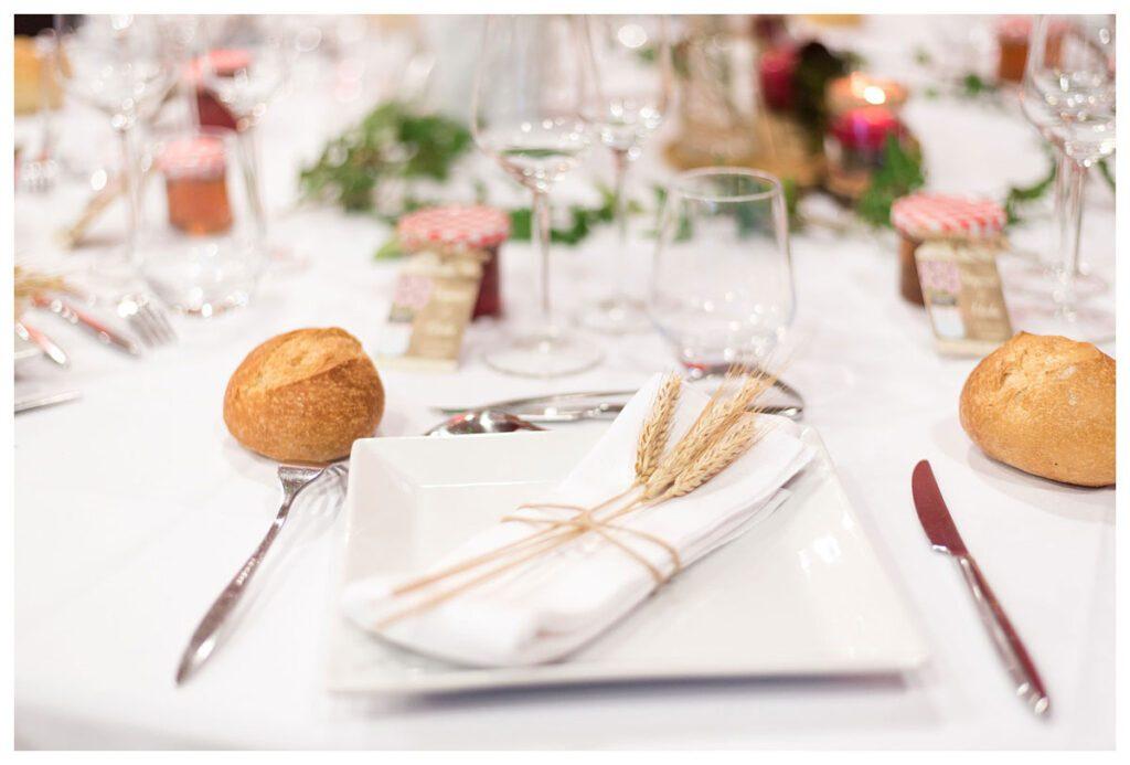 mariage-assiette