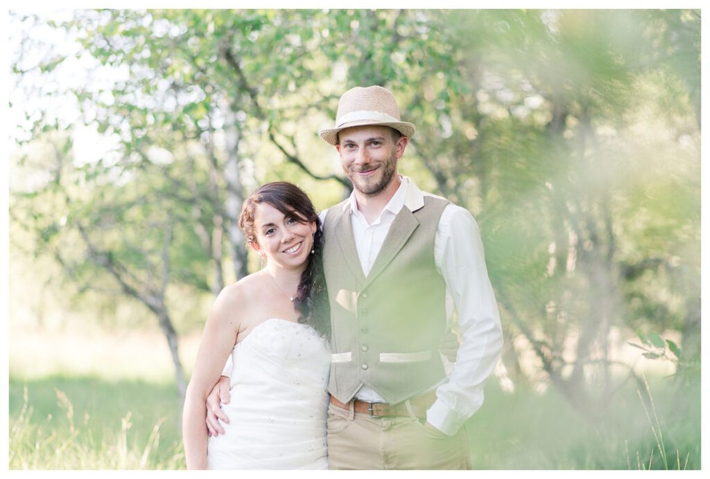 Photographe mariage orleans
