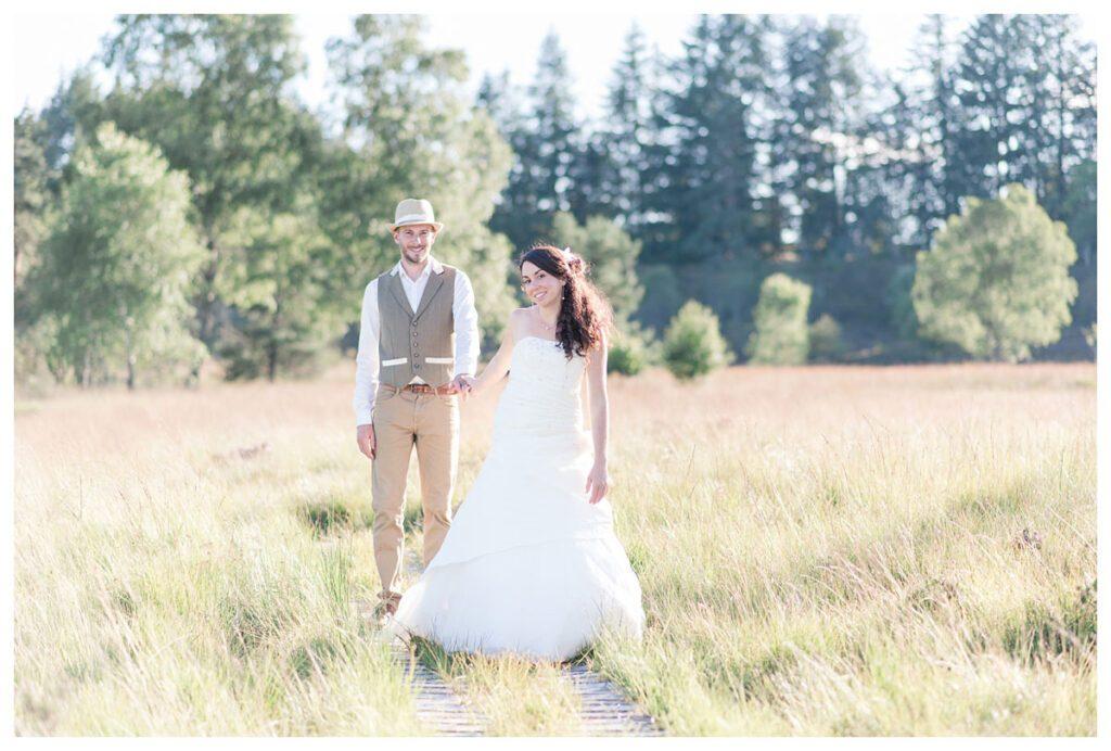 Photographe mariage clermont