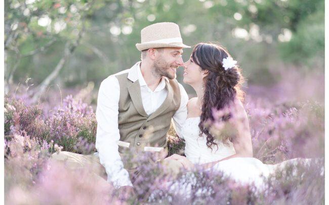 Photographe mariage montluçon