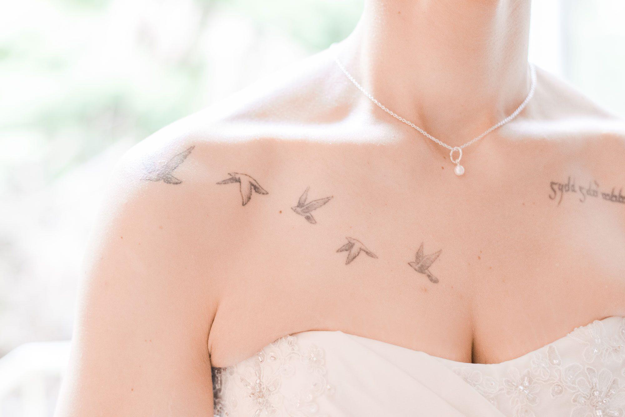 Photographe mariage mariée