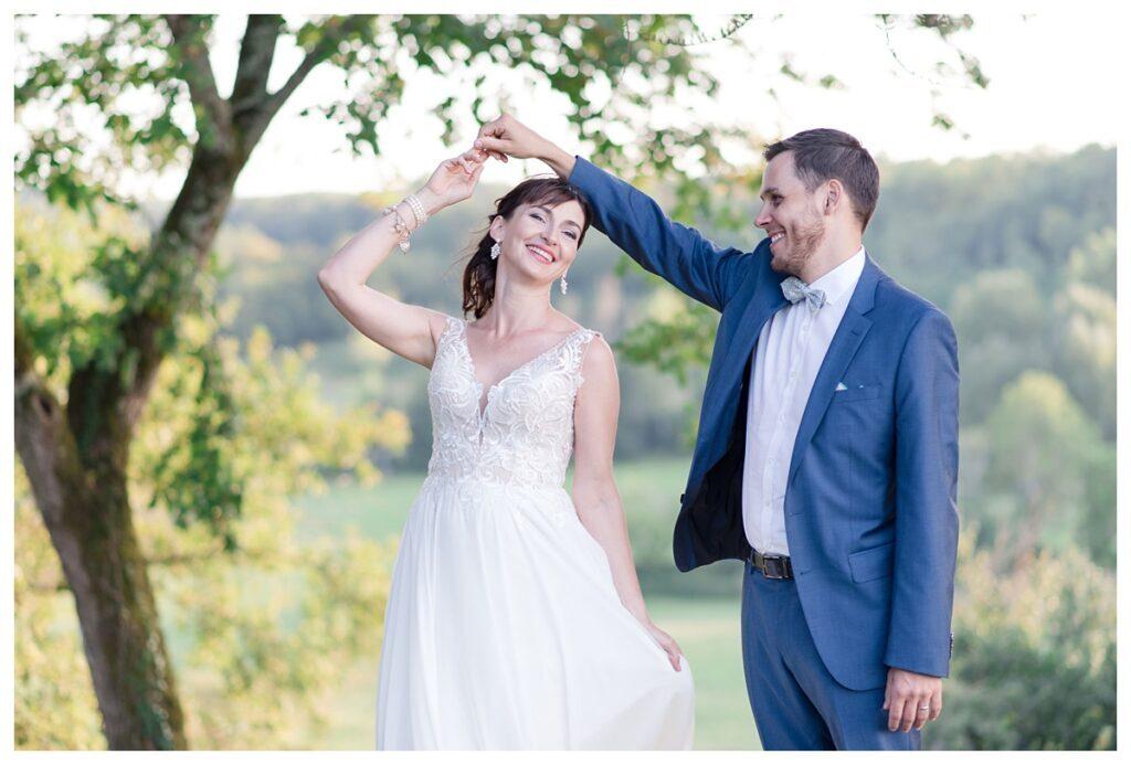 Photographe mariage aquitaine