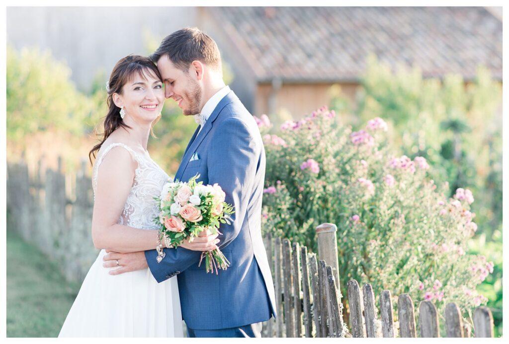Wedding photographer aquitaine