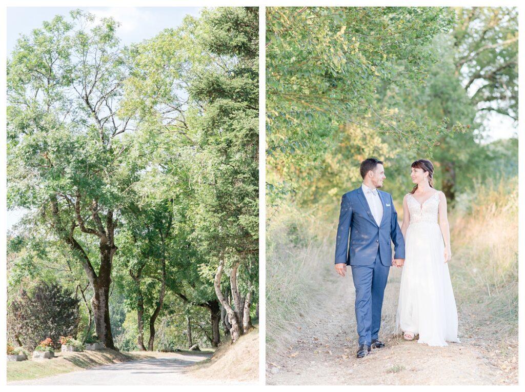 Photographe mariage Montagenet