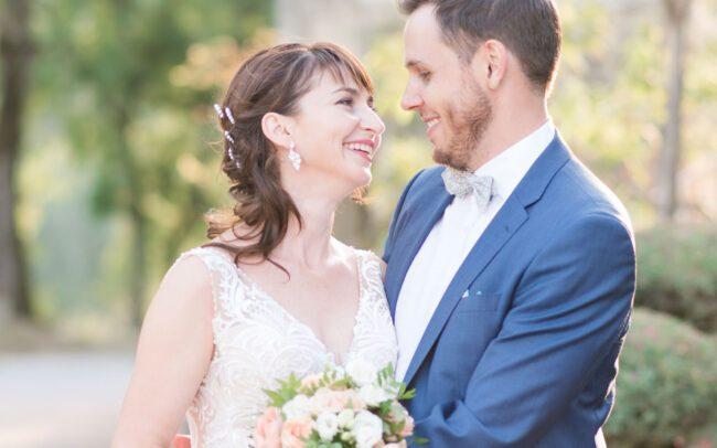 Photographe mariage Dordogne Montagenet