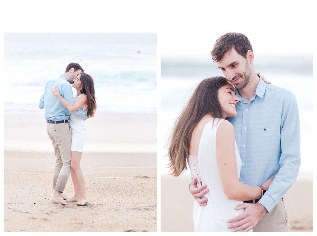 photographe mariage plage