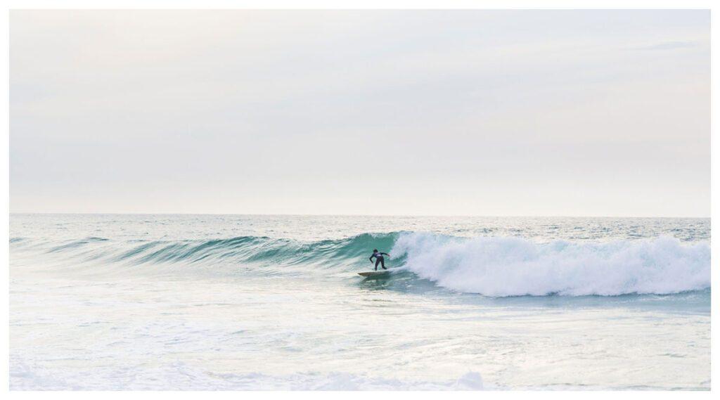 surfeur biarritz