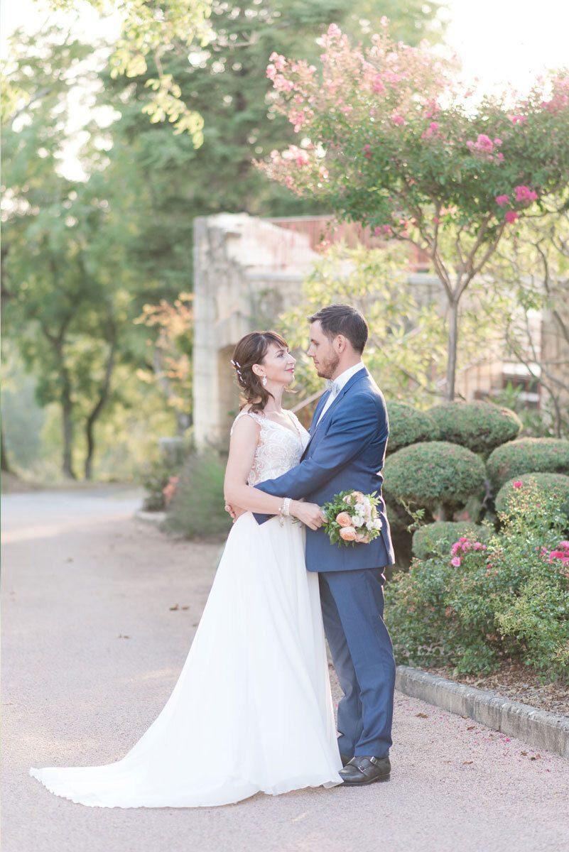 Mariage au Domaine de Montagenet en Dordogne