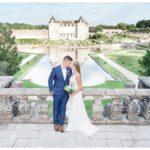 Mariage au château de la Roche Courbon